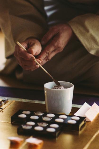 日本の香文化