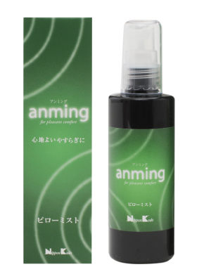 anming ピローミスト 100ml