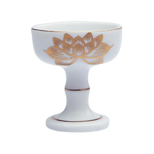 仏器 陶器(白磁) | 一般仏具 | ...